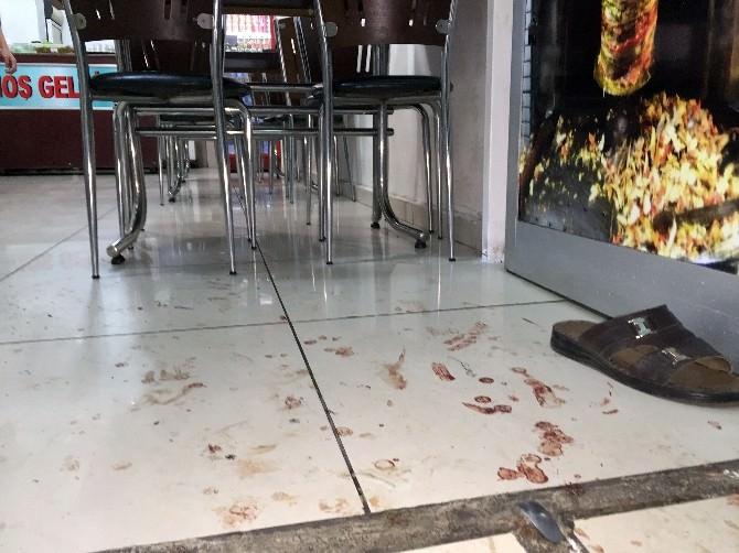 Diyarbakır'da Bombalı Gece:2 Yaralı