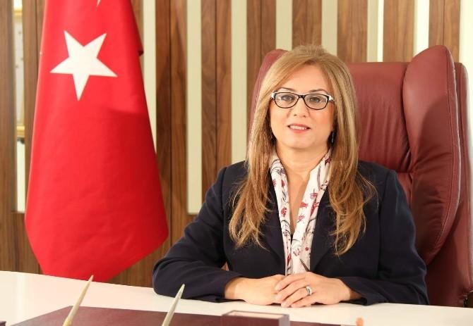 Rektör Kılıç'ın Gazeteciler Ve Basın Bayramı Mesajı