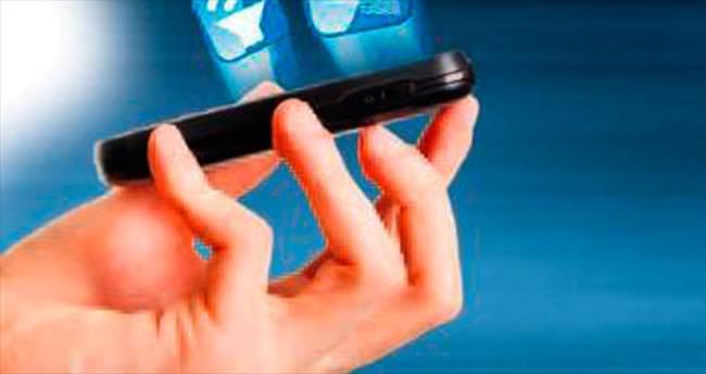 Vodafone veri gelirlerini % 82 artırdı