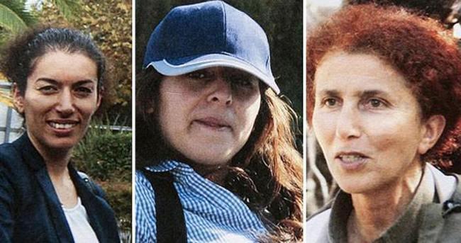 Paris'teki 3 PKK'lı cinayetinde 'paralel' şüphesi