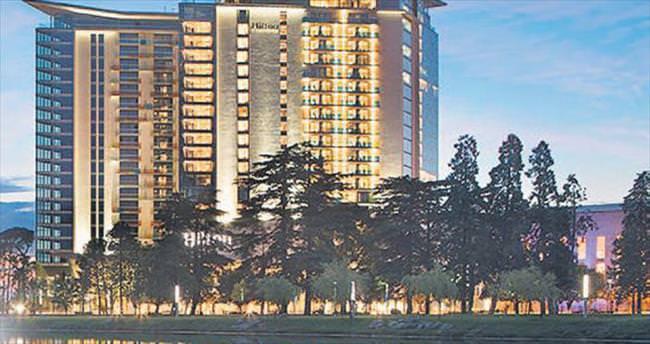 Hilton, Curio'yu Türkiye'ye getiriyor