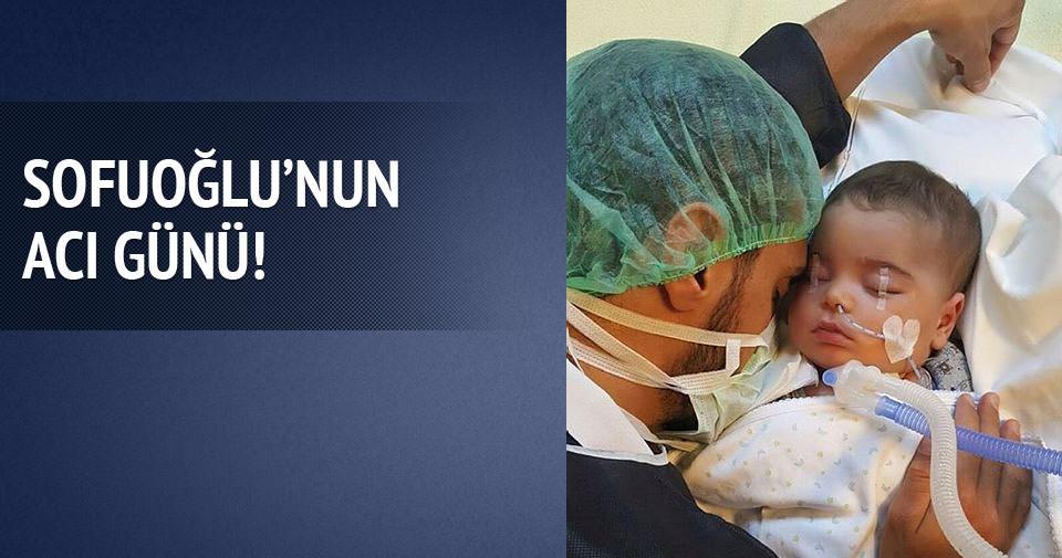 Kenan Sofuoğlu'nun oğlu hayatını kaybetti