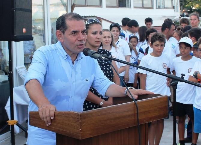 Rodosto Cup'ta Kupa Heyecanı