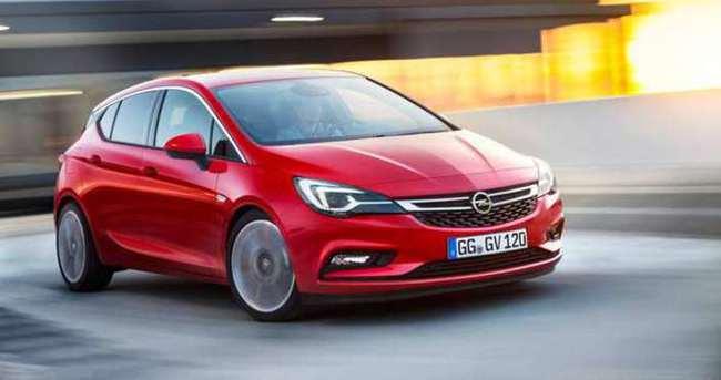 Opel Astra tacını geri isteyecek!