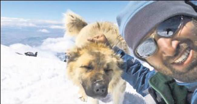 'Köpek değil, sanki meteoroloji uzmanı'