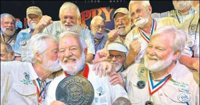 122 benzerinden en 'Hemingway' olanı!