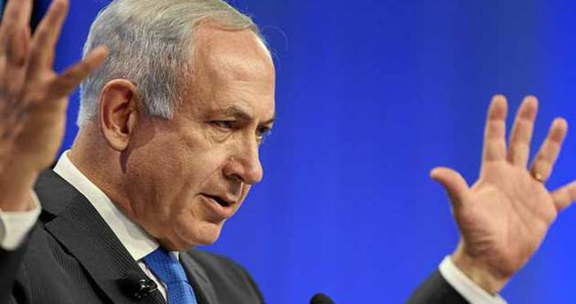 Netanyahu'nun ilk gezisi Güney Kıbrıs'a