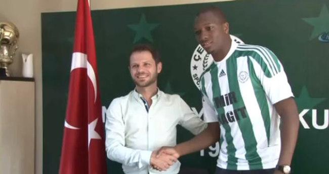 Sow'un kardeşi, Çengelköyspor'a transfer oldu