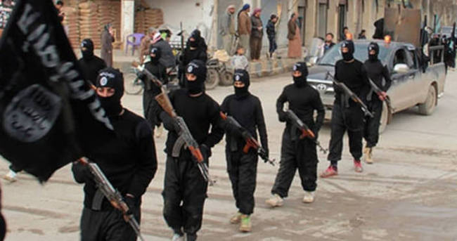 IŞİD militanı Çanakkale'de yakayı ele verdi