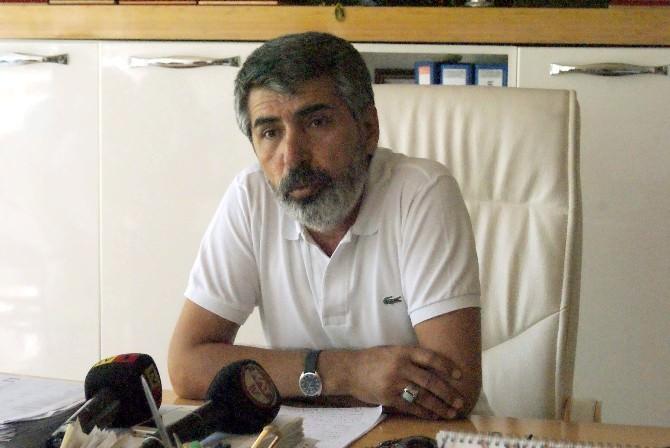 Erciyes Türk Kurultayı Tertip Komitesi Başkanı Necip Dinçer: