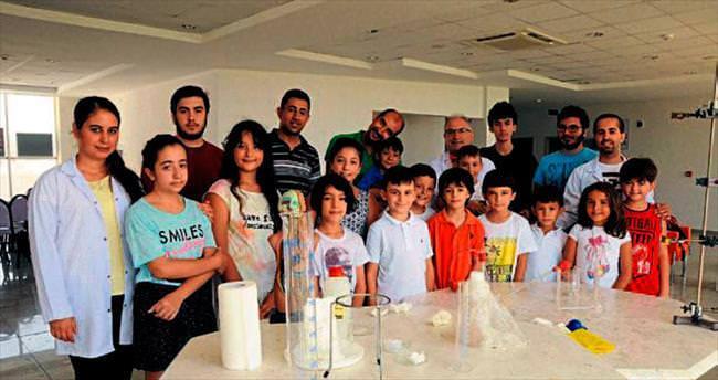 Bilimsel yaz okulu