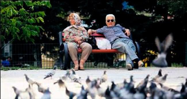 Yenimahalle'ye 20 yeni park geliyor