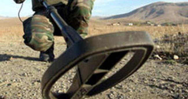 PKK'dan polis aracına mayınlı saldırı