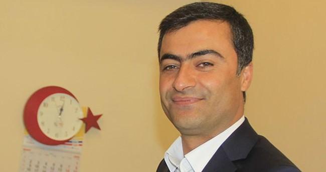HDP milletvekili Zeydan için fezleke hazırlandı