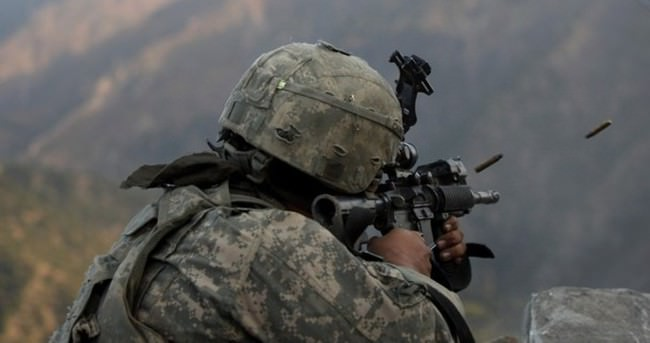 PKK ile sıcak temas