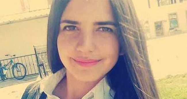 16 yaşındaki Esra kayıp
