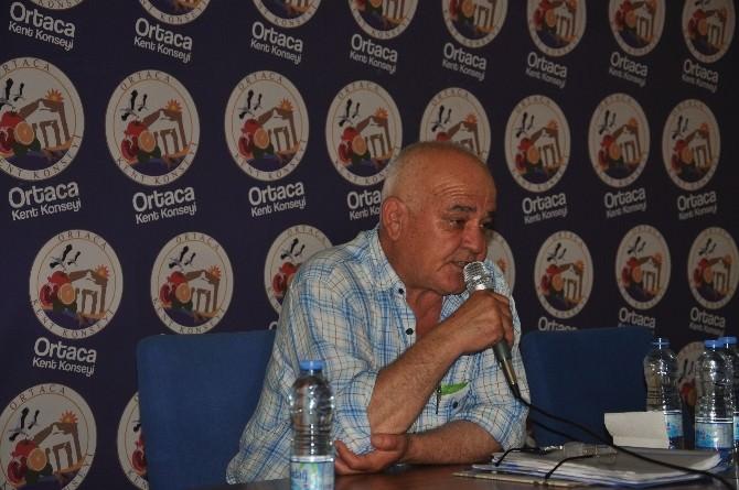 Başkan Karaçelik'ten Şehir Plancısı Adaylarına İztuzu Semineri