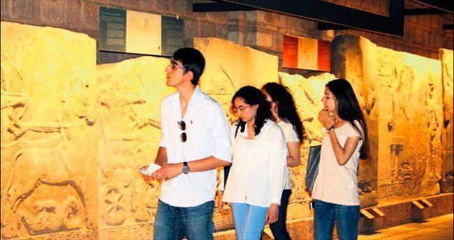 Kültüre ve turizme 299 milyonluk destek