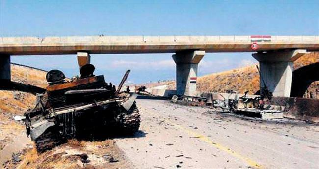 YPG 150 kişiyi alıkoydu