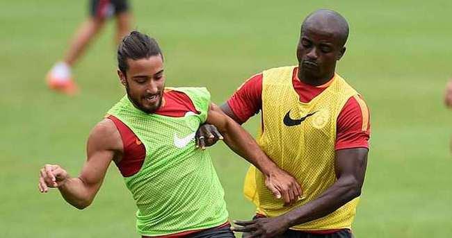 Galatasaray'da Dany'nin sözleşmesi feshedildi