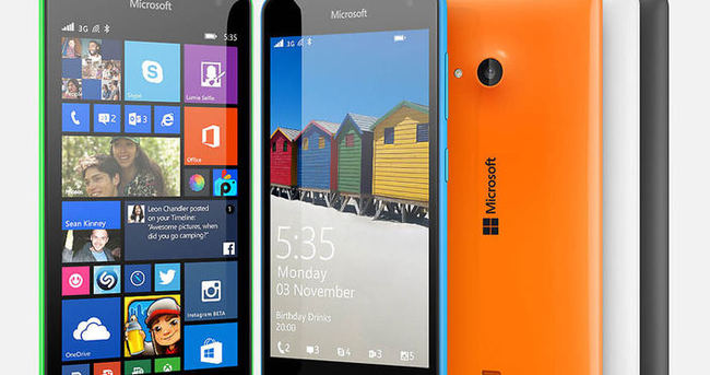Microsoft'un bombası sızdı