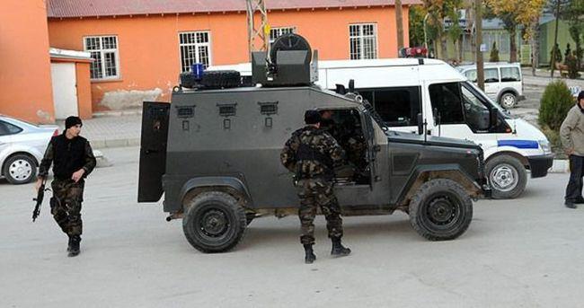 Bursa'da terör operasyonu: 7 gözaltı