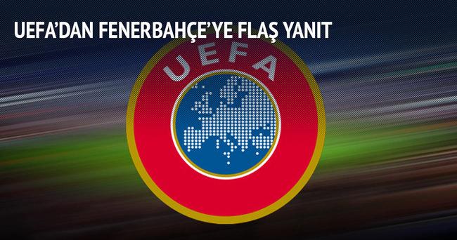 Fenerbahçe'den flaş Fred açıklaması