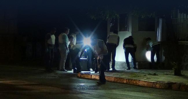 Diyarbakır Emniyet Müdürlüğü'ne bombalı saldırı: 2 yaralı