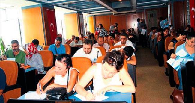 Aydın'da girişimcilere fırsat doğdu