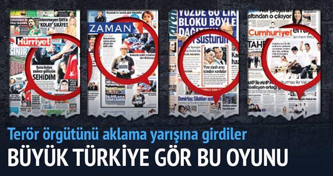 Türkiye gör bu oyunu
