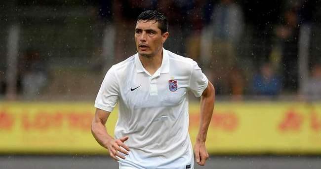 Trabzonspor'da Cardozo fiyaskosu!