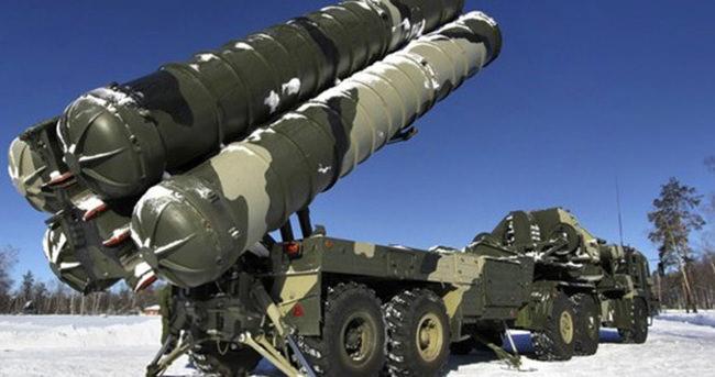 İran, Rusya'dan S 300 füzeleri alıyor
