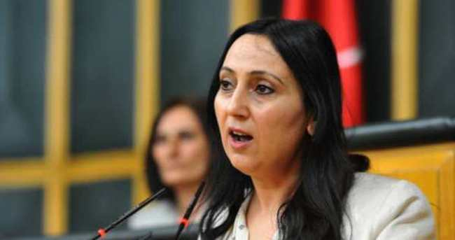 Figen Yüksekdağ skandal sözlerini savundu!