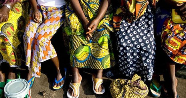 10 ayda 176 çocuk ve kadın tecavüze uğradı