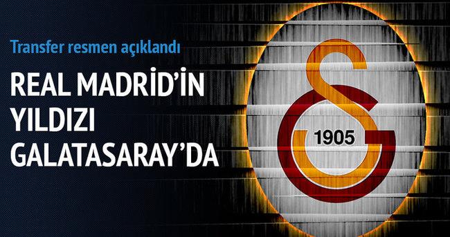 G.Saray transferi KAP'a bildirdi