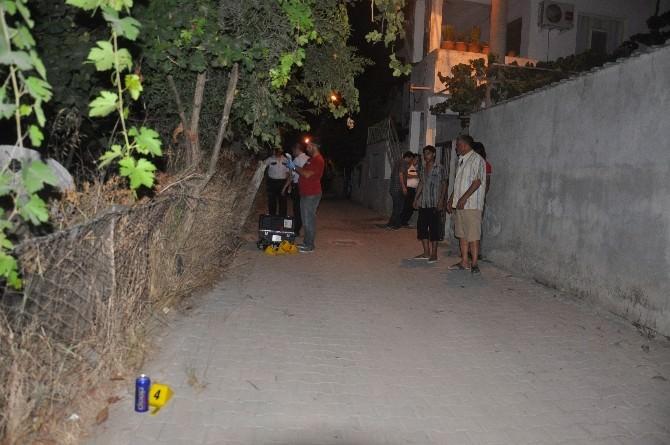 Muğla'da Alacak Verecek Kavgası; 6 Yaralı