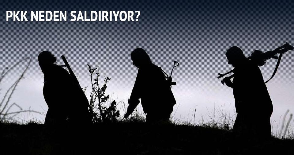 Hilal Kaplan yazdı: PKK neden saldırıyor?