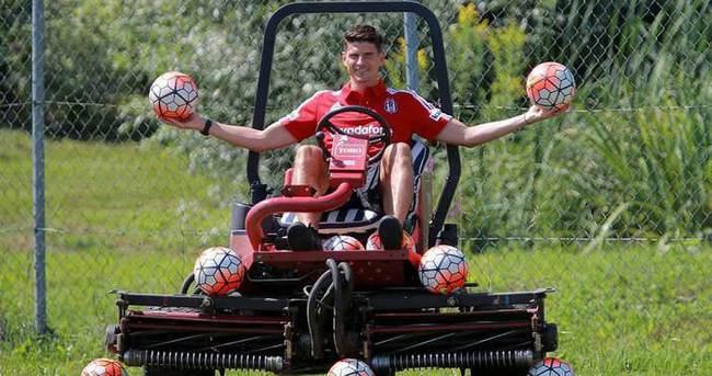 Gomez: Gelmemim en büyük sebebi...