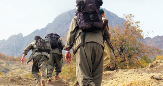 TSK'nın hava operasyonları PKK'yı 3'e böldü