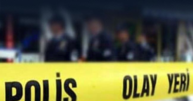 Diyarbakır'da AK Parti binasına saldırı