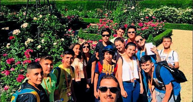 YDÜ Dil Okulu'nu KKTC'ye taşıyor