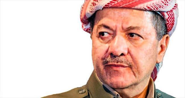 Barzani'den PKK'ya: Bölgeyi terk edin