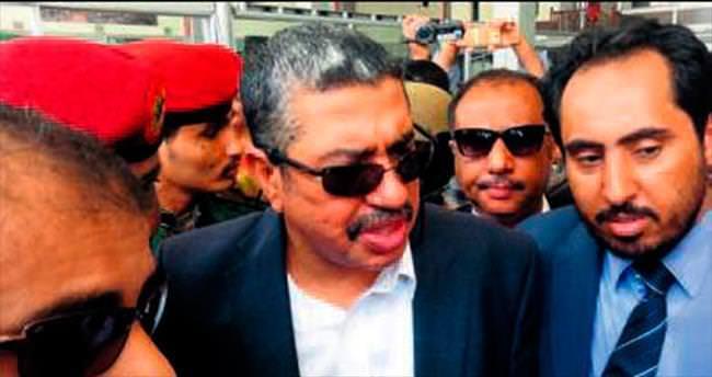 Yemen Başbakanı yeniden ülkesinde
