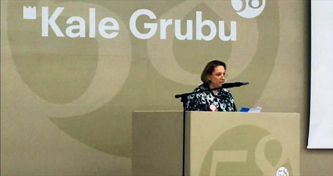 Kale Grubu'ndan 5 yılda 420 milyon TL'lik yatırım