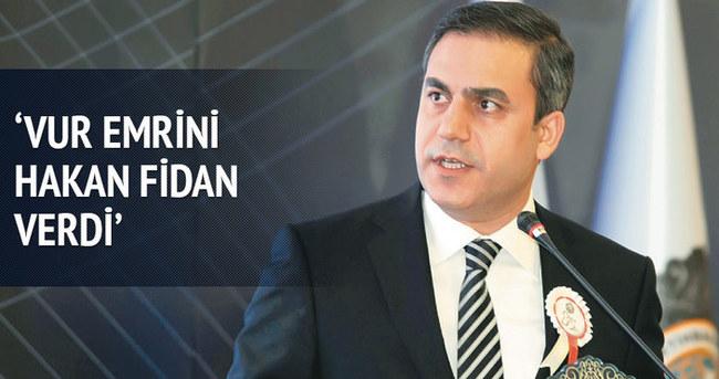 Dolmabahçe'de, Erdoğan'ın başarısı Öcalan'a ciro edilmek istendi