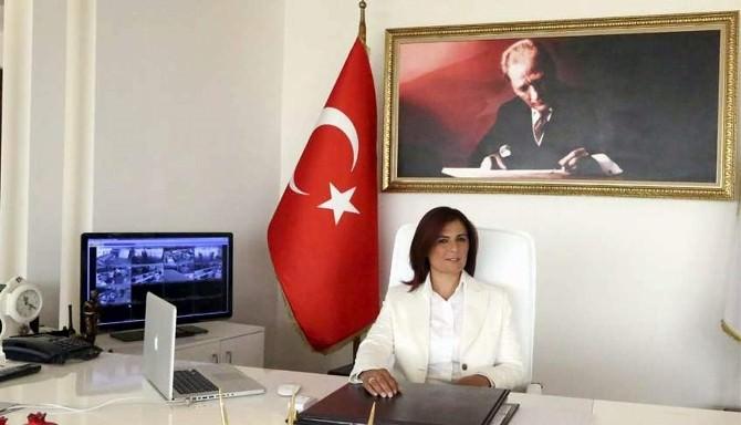 """Başkan Çerçioğlu, """"Aydın Valisi Hizmetleri Engellemeye Çalışıyor"""""""