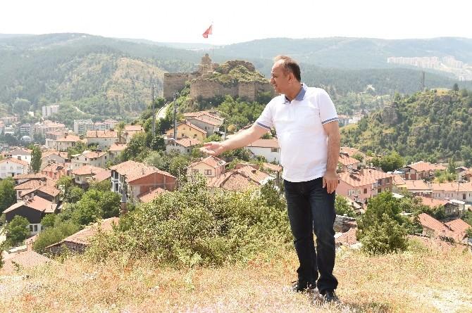 Belediye Başkanı Tahsin Babaş, Yürütülen Çalışmaları İnceledi