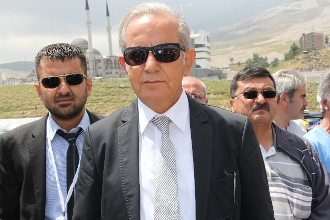 Suriye Türkmenleri Temsilcisi Abdulkerim Aga: