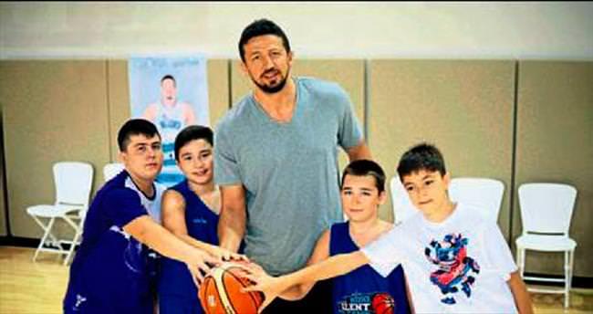 Hidayet'in gözüyle Antalya basketbolu