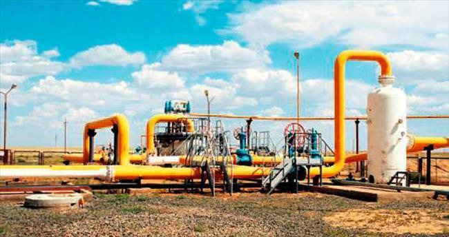 Marmara doğalgazı için yeni kuyu